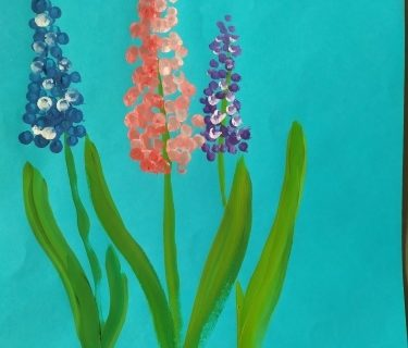 Акция по сохранению первоцветов  «Берегите первоцветы!»